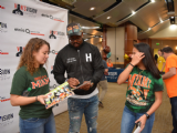 Vons' Vision Day at the University of Miami