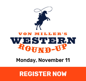 Western Roundup 2019